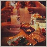 2/9/2013 tarihinde Özlem K.ziyaretçi tarafından Benusen Restaurant'de çekilen fotoğraf