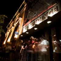 Photo prise au Mercury Lounge par The Bowery Presents le6/9/2014
