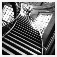 9/15/2012 tarihinde @carlostomasiniziyaretçi tarafından Museo Nacional de Arte (MUNAL)'de çekilen fotoğraf