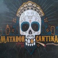 รูปภาพถ่ายที่ Matador Cocina โดย Jen E. เมื่อ 12/4/2012
