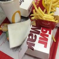 Снимок сделан в McDonald's пользователем Анна . 11/11/2018