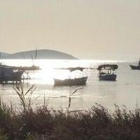 Photo prise au şirinkent batık gemi par Erman Ö. le7/10/2014