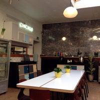 4/5/2015にRobin W.がChicago Caféで撮った写真