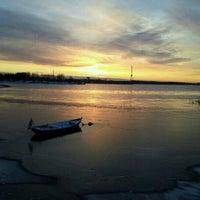 Foto tomada en Cafe Regatta por Alexander R. el 12/2/2012