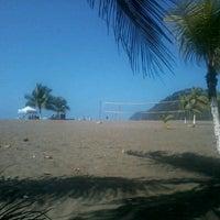 Das Foto wurde bei Jacó von Ricardo T. am 1/13/2013 aufgenommen