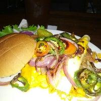 Foto diambil di Jack Mac's Swill & Grill oleh Gary H. pada 9/22/2012