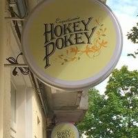 Photo prise au Hokey Pokey par graftypo le7/16/2014