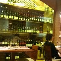 Foto scattata a Taverna Angelica da Ville V. il 5/24/2015
