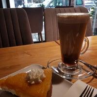 4/11/2018にDefne J.がRuudo Coffee & Bakeryで撮った写真