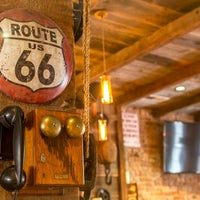 9/17/2015에 Route 66 Smokehouse님이 Route 66 Smokehouse에서 찍은 사진