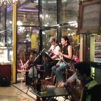 รูปภาพถ่ายที่ แม่มด The Witch Restaurant and Pub โดย Natnarintr P. เมื่อ 2/23/2013