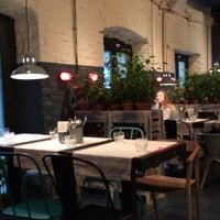 Foto scattata a Odessa Mama da Olga C. il 6/10/2014