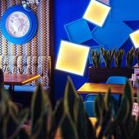 """Снимок сделан в Кафе """"Итальянец"""" пользователем Кафе """"Итальянец"""" 12/22/2015"""