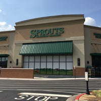 Sprouts Farmers Market - East Cobb - 4101 Roswell Rd Ste 700