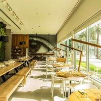 4/26/2015 tarihinde The Pavilion Downtown Dubaiziyaretçi tarafından The Pavilion Downtown Dubai'de çekilen fotoğraf