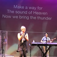 Foto scattata a The Clark Center For The Performing Arts da CarolAnn P. il 4/2/2017