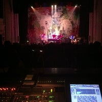 Photo prise au The Jefferson Theater par Rande K. le1/30/2013