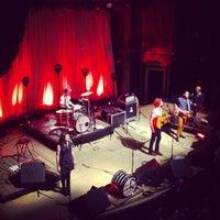 Снимок сделан в Ogden Theatre пользователем Rande K. 12/31/2012
