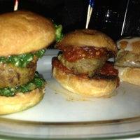 Foto scattata a The Meatball Shop da Jo  G. il 7/29/2013