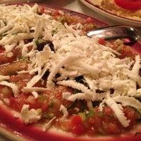 Снимок сделан в Taci's Beyti Restaurant пользователем Jo  G. 11/30/2012