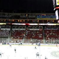 10/12/2013에 Tim P.님이 Wells Fargo Arena에서 찍은 사진