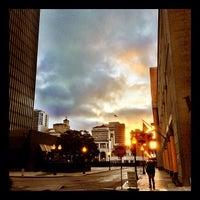 Photo prise au The Westin San Diego Gaslamp Quarter par Don N. le4/1/2013