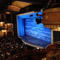 Photo prise au Broadhurst Theatre par Gloria C. le3/24/2013