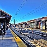 San Jose Diridon Caltrain & Am...