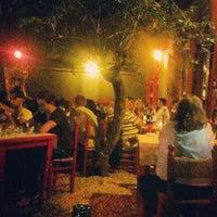 Das Foto wurde bei Las Cabras von Fernando S. am 4/16/2012 aufgenommen