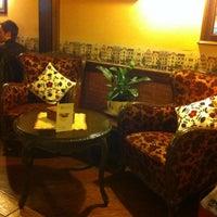 12/20/2012 tarihinde Ezgi Ç.ziyaretçi tarafından Cafe Rea'de çekilen fotoğraf