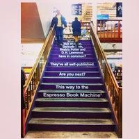 1/13/2013 tarihinde Sarah S.ziyaretçi tarafından Powell's City of Books'de çekilen fotoğraf