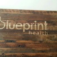 Foto tomada en Blueprint Health por Amine S. el 5/11/2016