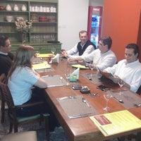 Foto tirada no(a) Pimenta Romã por Maciel De S. em 8/11/2014