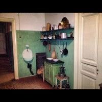 Photo prise au Anna Akhmatova Museum par Sergey P. le11/11/2012