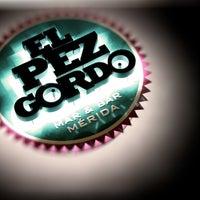6/12/2014에 El Pez Gordo님이 El Pez Gordo에서 찍은 사진