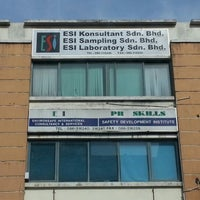 Esi Konsultant Sdn Bhd