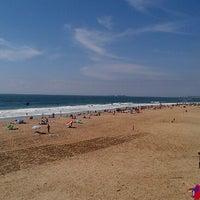 Foto tirada no(a) Fizz Beach Bar por Edina M. em 9/22/2012