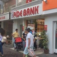 9/14/2016 tarihinde Onur K.ziyaretçi tarafından Karadeniz Pide Bank'de çekilen fotoğraf