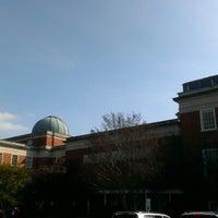 Morehead Planetarium and Science Center - University of