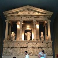 Foto scattata a British Museum da Andrew R. il 7/2/2013