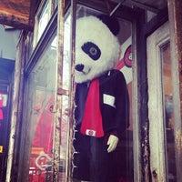 รูปภาพถ่ายที่ Panda Diplomacy โดย Jennifer F. เมื่อ 2/7/2014