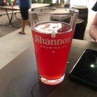 6/7/2020에 Tom H.님이 Shannon Brewing Company에서 찍은 사진