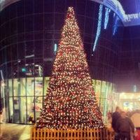 Снимок сделан в The Mall Athens пользователем Sakis ♠ G. 11/28/2012