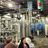3/27/2013에 Eric W.님이 Terrapin Beer Co.에서 찍은 사진