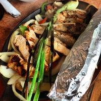 Das Foto wurde bei Picante's Mexican Grill von Eric W. am 4/11/2013 aufgenommen