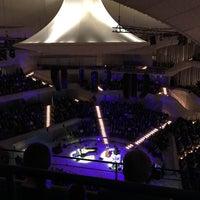 Das Foto wurde bei Elbphilharmonie von Selcuk B. am 11/29/2016 aufgenommen