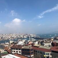 Foto tomada en Seyr-i Cihan por ceyhun y. el 3/16/2019