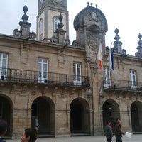 Photo prise au Concello de Lugo par Adrian C. le3/12/2015
