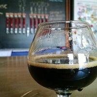 3/2/2015 tarihinde Brian D.ziyaretçi tarafından Red Leg Brewing Company'de çekilen fotoğraf