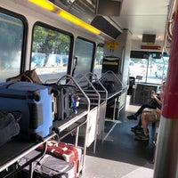 Photo Taken At Hertz Shuttle By Chris T On 6 10 2018